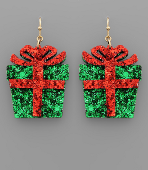 The Best Gift Earrings