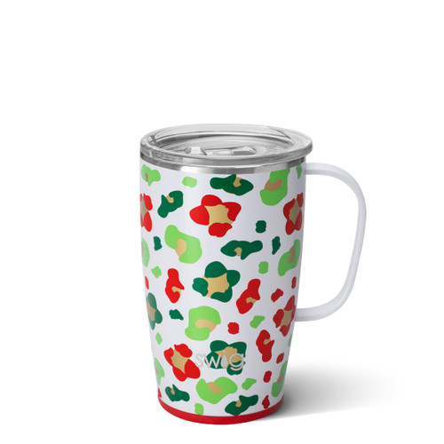 Jingle Jungle Travel Mug- 18oz