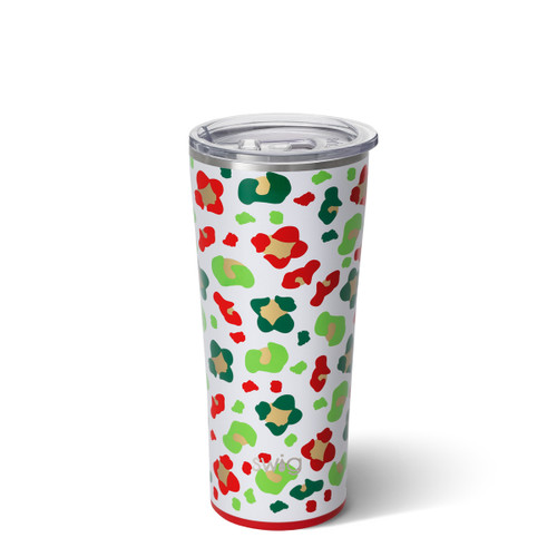 Jingle Jungle Tumbler 22oz