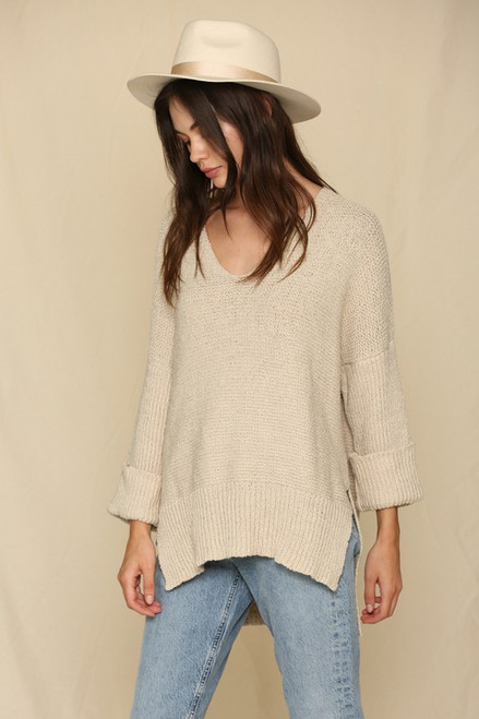 Within The Lines Tunic
