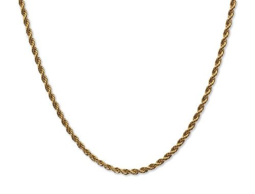 Evie Rope Necklace
