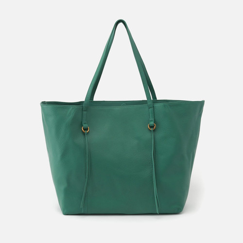 Kingston Garden Green Tote Bag