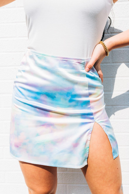 You Are My Joy Skirt
