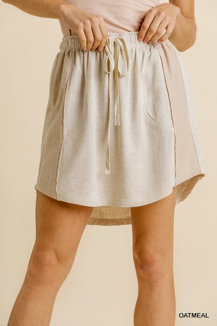 Upping The Stakes Skirt
