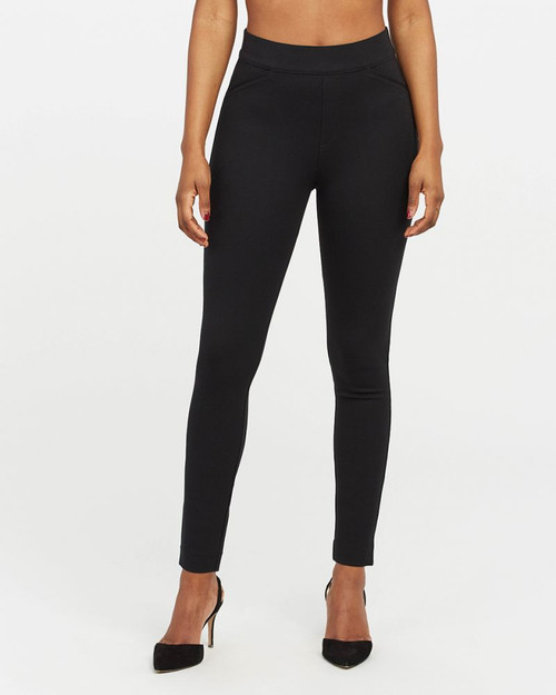 The Perfect Pant, Ankle Backseam Skinny