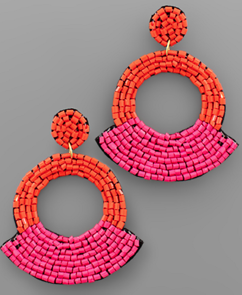 Cape Coral Earrings