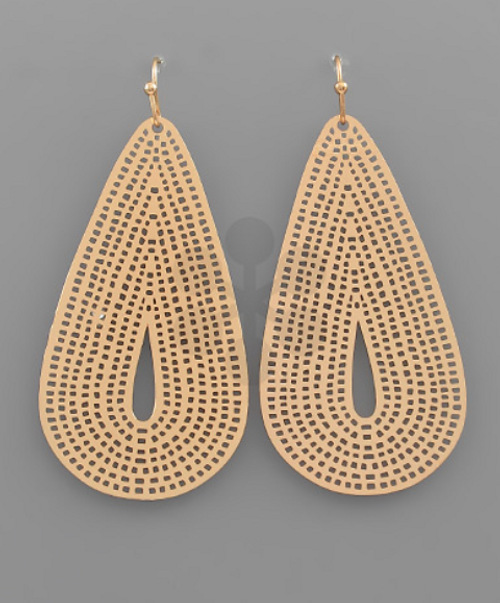 Ames Earrings