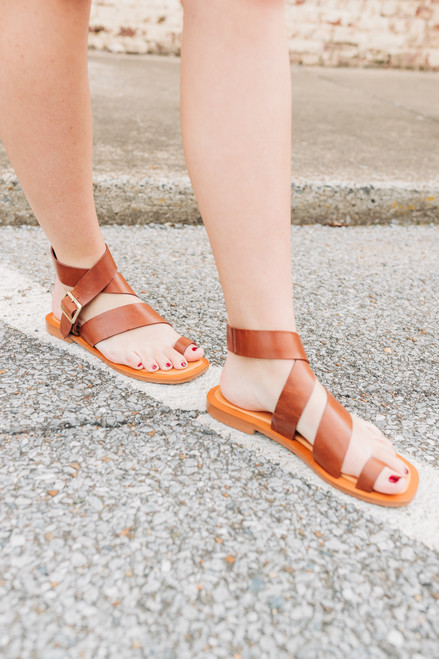 Cite See Sandals