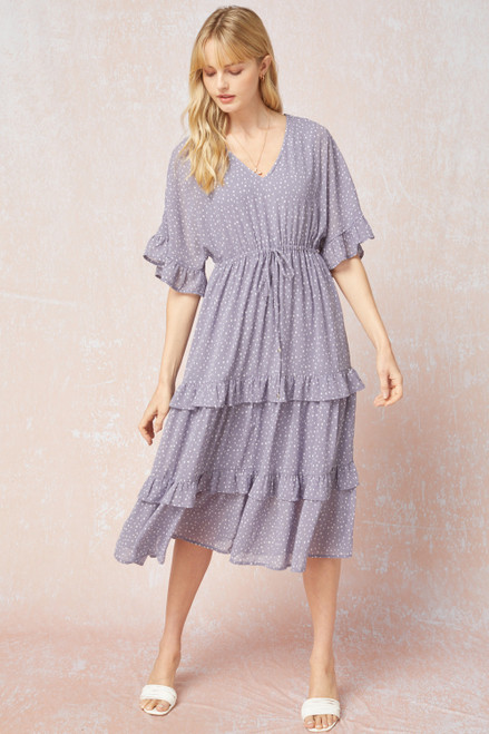 Simple Moments Dress