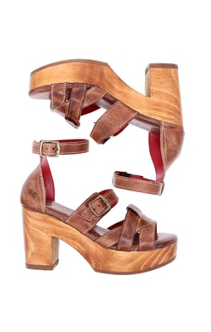 Alba Almond Rustic Wedges