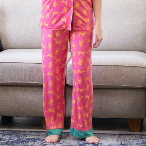 Cool Cats Sleep Pants