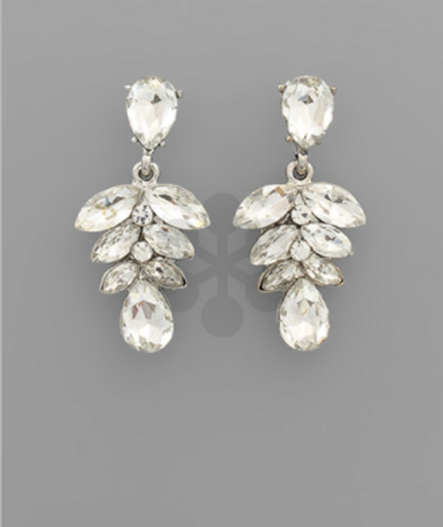 Pure Excellence Earrings