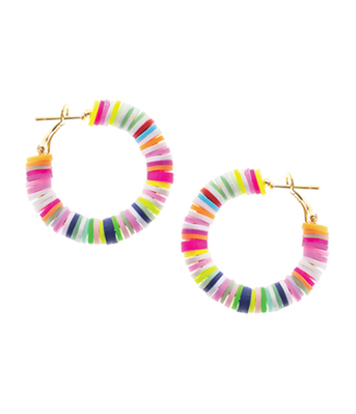 Sweet Treat Hoops