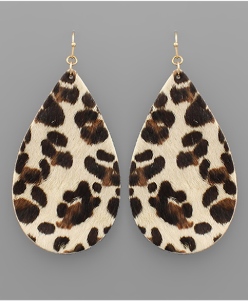 Safari Please Earrings