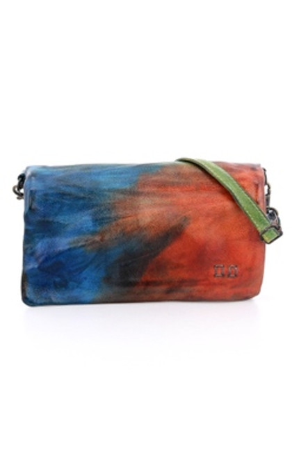 Cadence Monarch Tie Dye Handbag