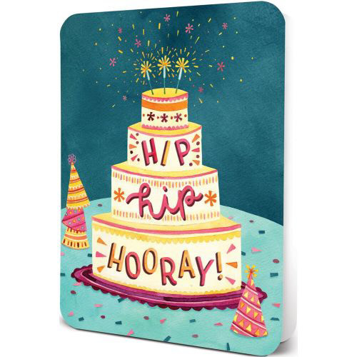 Hip Hip Hooray! Card Set