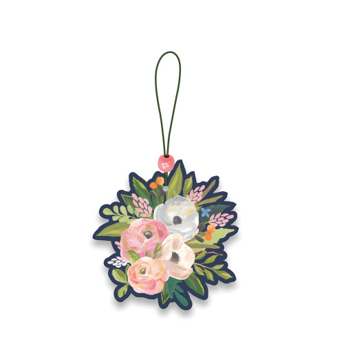Bella Flora Car Freshener