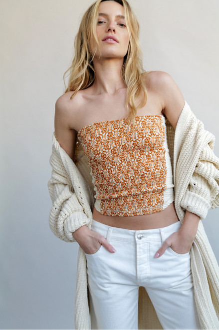 In The Groove Tube top