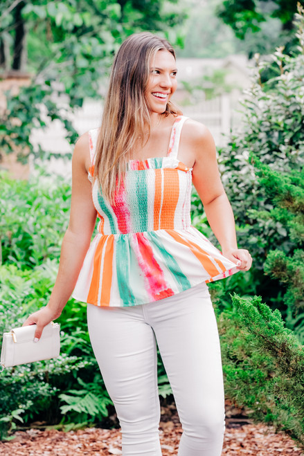 Inclination For Fun Top