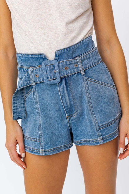 At Your Leisure Shorts