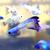 Blue Hawaiian Moscow Guppy Breeder Pairs *Rare* *Bentley Pascoe Collecton* (Poecilia reticulata)