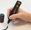 Uniball POSCA PC-7M (PC7M) Pen In A Bundle Of 15 Colours