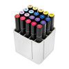 JPM 29123CR INTERLOCKING MARKER ORGANISER