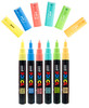 Posca Pc1M Pastel Set Of paint markers.