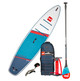 """2021 Red Paddle Co 11'3"""" Sport RSS Inflatable SUP Package"""