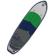 """Hala Rival Hoss 10'10"""" All-Around Inflatable SUP Package"""