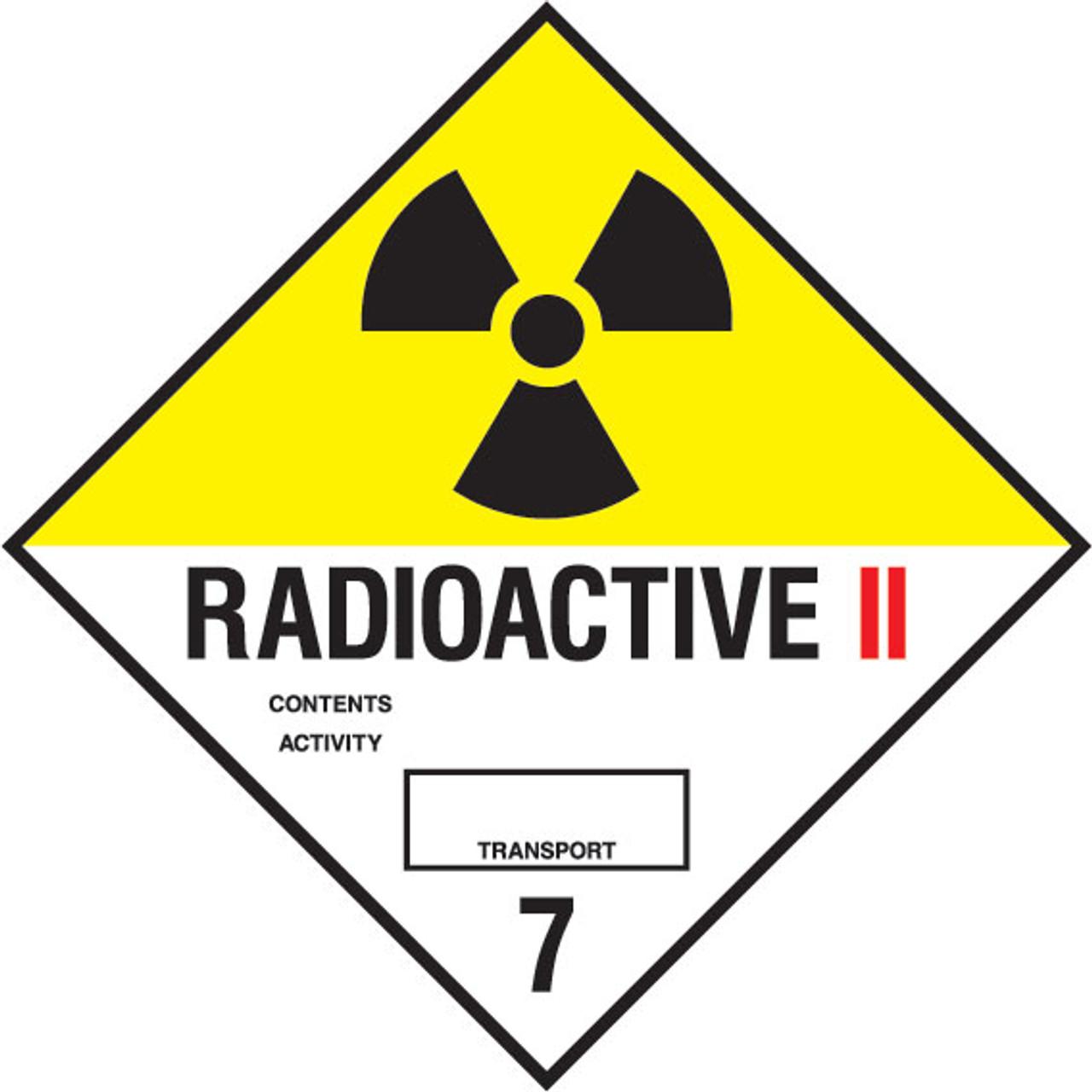 Radioactive II