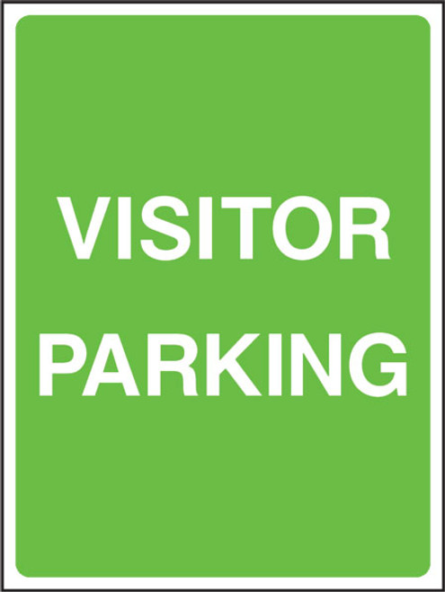 Visitor Parking-