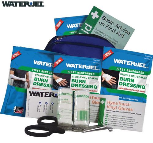 Water-Jel Burn Kits