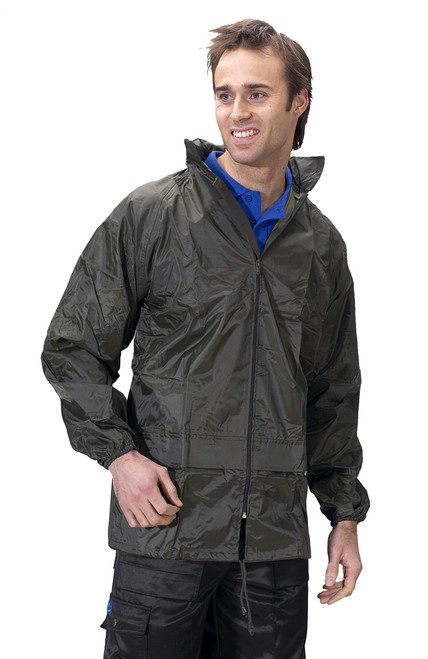 Lightweight Nylon jacket & trousers