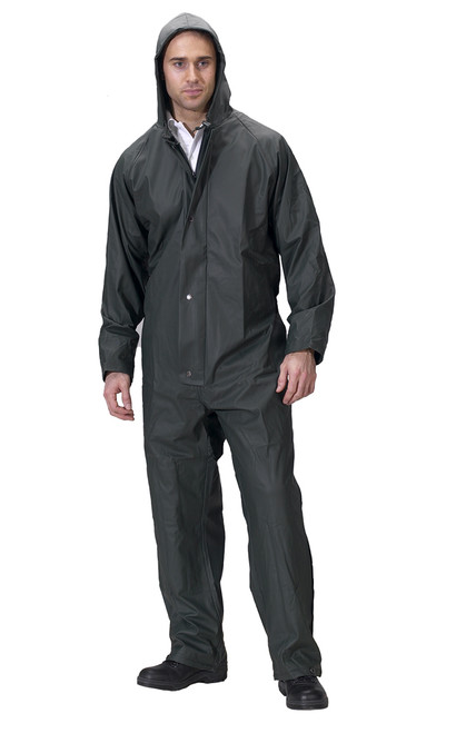 Super B-DRI Coverall