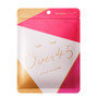 LuLuLun Over 45 Camellia Pink Face Mask for Skin Tightening