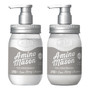 Amino mason Smooth Shampoo & Conditioner Set