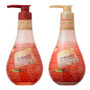 Ayurbio Red Botanical Shampoo & Treatment Set