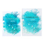 OCEAN GLAM Lift One Sheet Mask Clear