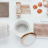 Feature Styling Kit ~ Cappuccino