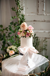 The Prettiest Cake You Ever Did See...