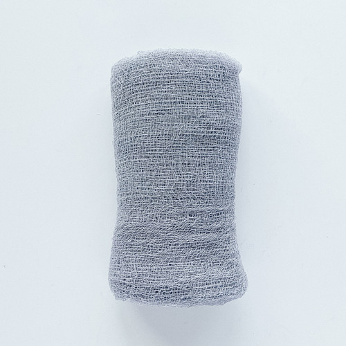 Pale Grey Styling Cloth