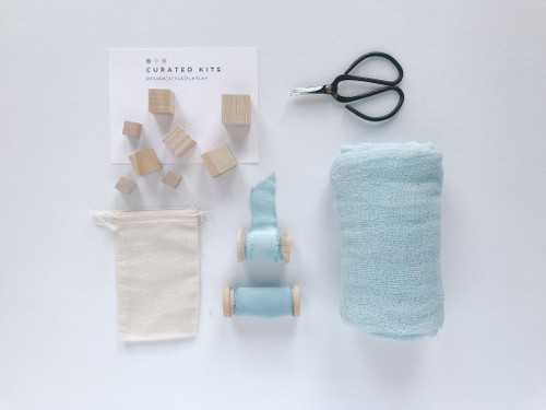 Basic Workshop Kit + Video