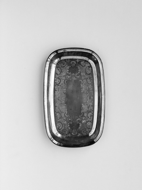 """9.5"""" Vintage Styling Tray"""