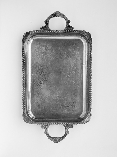 """22"""" Vintage Styling Tray"""