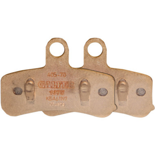 Galfer Front Brake Pad for 2008-2017 Softail & Dyna Models