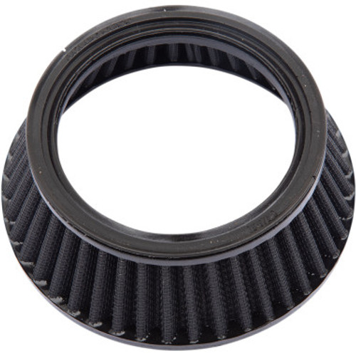 Arlen Ness Clar Tear Air Cleaner Filter