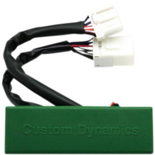 Custom Dynamics Smart Triple Play for 2014-2020 FLHR/FLHT, 2014-2015 FLHTKSE CVO, 2015 FLTRUSE