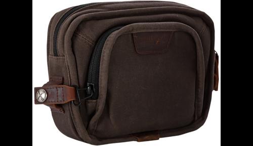 Burley Brand Handlebar Bags (BRWN & BLK)