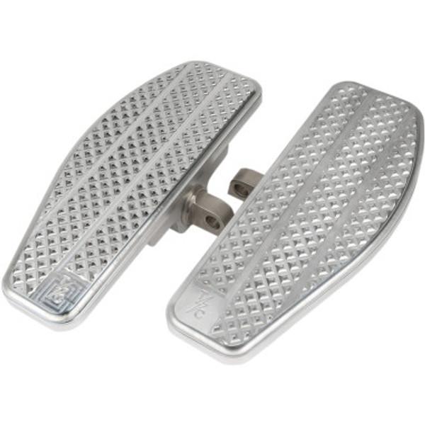 Thrashin Supply Mini Floorboards for Dyna/FXR/Sportster